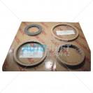 Комплект фрикционных дисков АКПП 095, 098, 01M, 01N, 01P FRMVW04