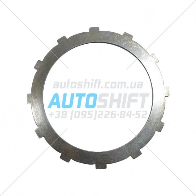 Диск стальной Overdrive Brake АКПП A500 44RE 40RH 42RH 42RE A518 45RE 46RH 027723 4461047 128mm 12T 1.7mm