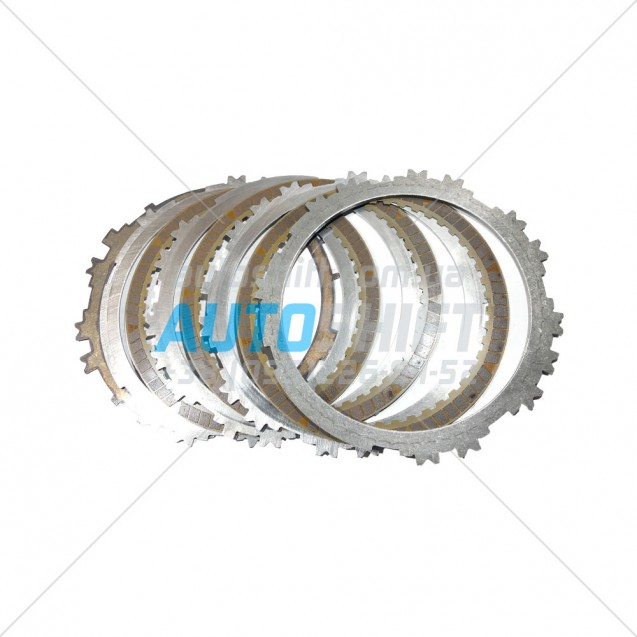 Low/Reverse Clutch АКПП 6F35 9L8Z7B066A 9L8Z7B442D CV6Z7B164D FB5Z7B164B Б/У