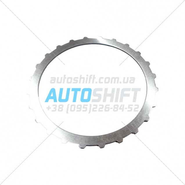 Диск фрикционный 2nd Clutch external АКПП 5L40E 96022841