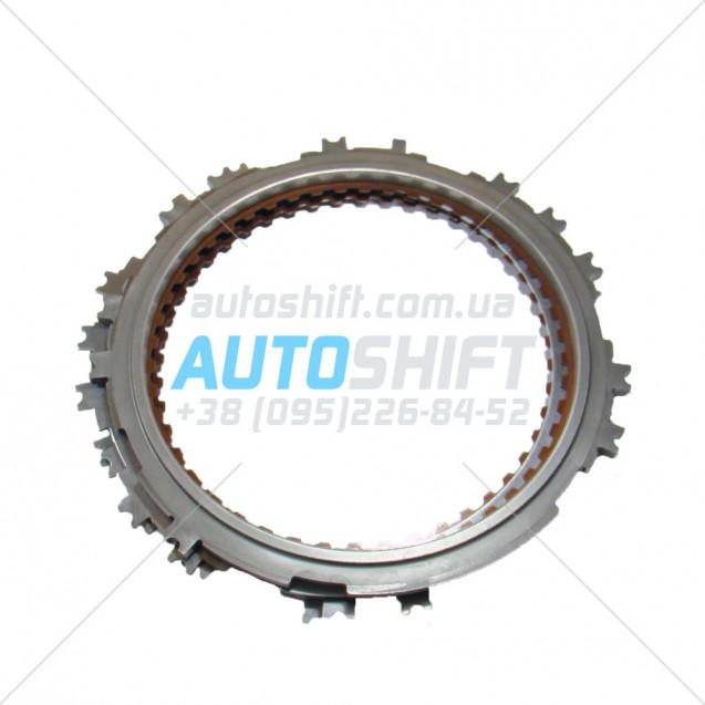 Пакет стальных и фрикционных дисков Low/Reverse АКПП 6T30