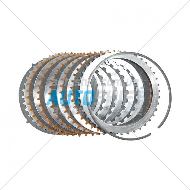 Комплект дисков пакета B2 АКПП 722.6 B2CLTCH7226 GR2021