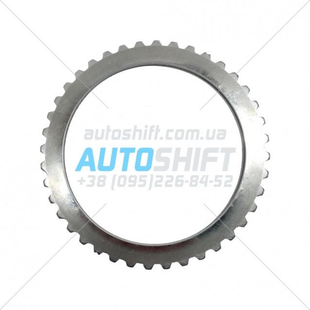 Диск прижимной стальной Forward АКПП U140 U240 U150 U250 3563521020 114mm 40T 3.4mm