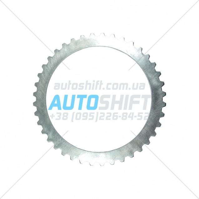 Диск стальной Overdrive Direct АКПП U150E U151E U151F U250E 02-up 3461633010 163713-180 127mm 40T 1.8mm