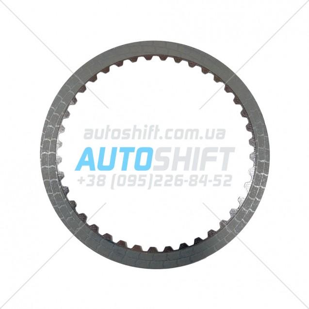 Диск фрикционный C1 Clutch (1-2-3-4) FWD, C2 Clutch (4-5-6) DIR АКПП U660 U760 RH558590 3506533020 3560733010