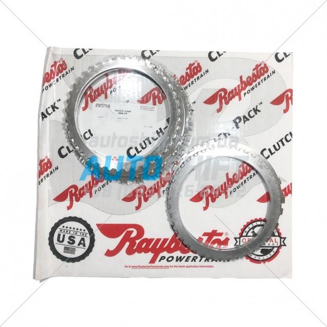 Комплект стальных дисков АКПП U760E STMTOYOTA58 RAYBESTOS