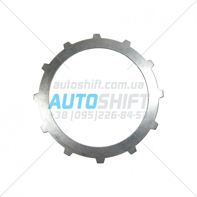 Диск стальной АКПП (C clutch ZF 4HP18) (C D clutch ZF 4HP22) (B clutch ZF 4HP22F Ford Volvo Peugeot) C clutch ZF 4HP24 4HP24A 0301302037 053703 119mm 12T 1.8mm
