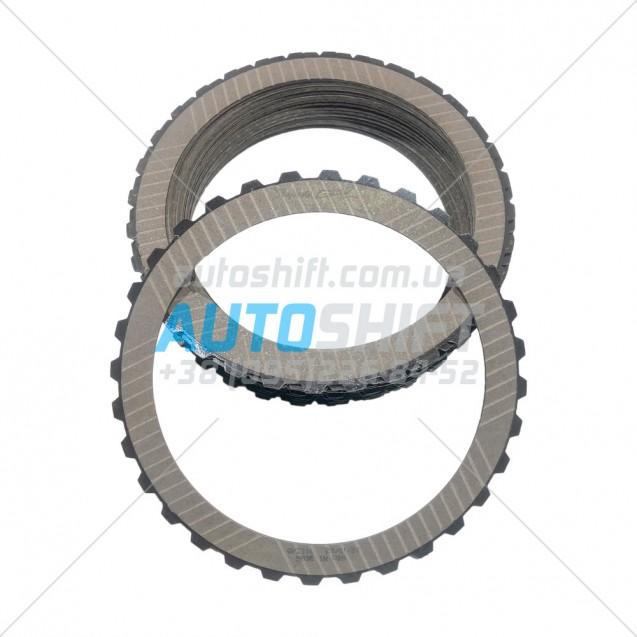 Фрикционный диск сцепления C E АКПП 8HP55 8HP70 8HP90 GPZ310 RAYBESTOS