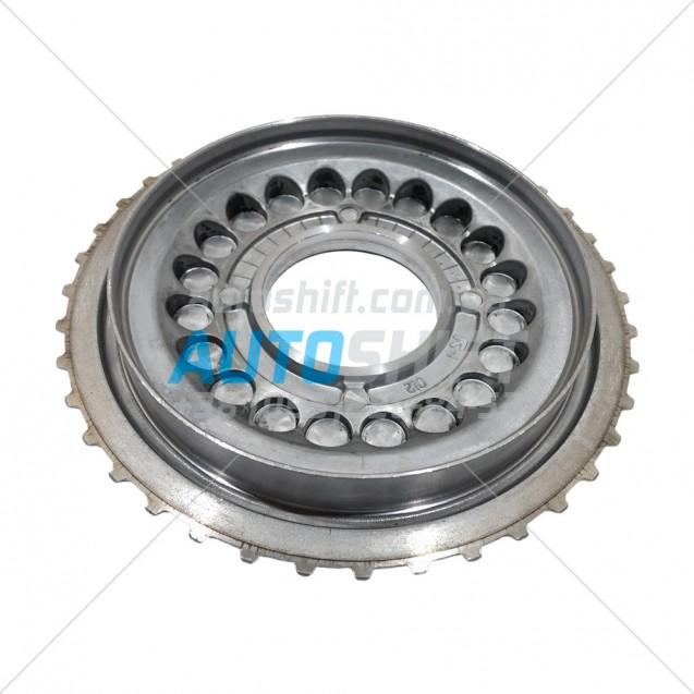Алюминиевый поршень сцепления K1 АКПП TF60-SN 09G 313012