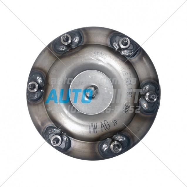 Гидротрансформатор АКПП 09M 09M323571C 09M323571B (Б/У)