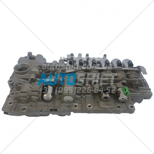 Гидроблок АКПП 0C8 (TR-80SD) Б/У