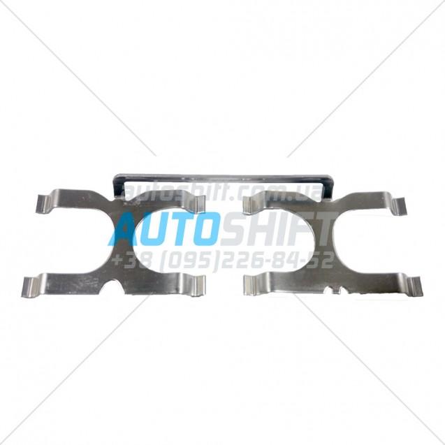 Фиксатор соленоидов АКПП DQ200 0AM 0CW (DSG 7) Б/У