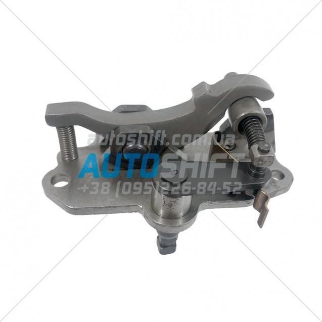 Парковочный механизм АКПП DQ200 0AM 0AW (DSG 7) Б/У 0AM321219A