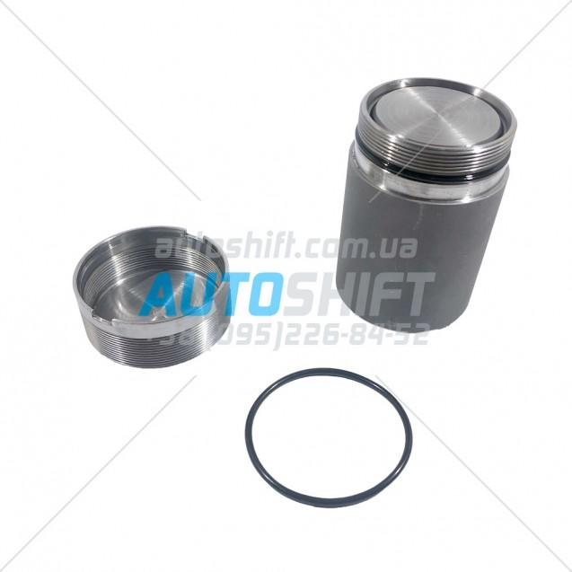 Ремонтный набор плиты газомасляного аккумулятора АКПП DQ200 0AN 0AW (DSG 7)