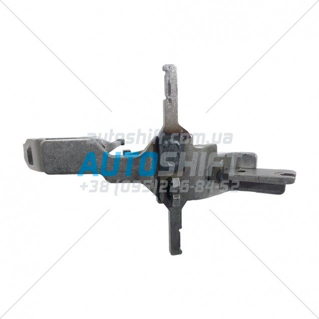 Вилка включения R и 6 передач АКПП DQ200 0AM 0AW (DSG 7) Б/У