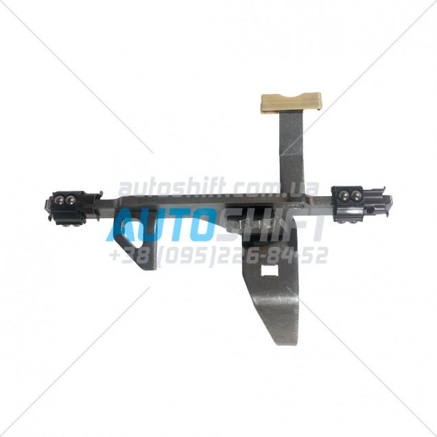 Вилка переключения передач №1 АКПП DQ250 (02E) Б/У
