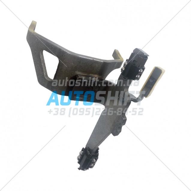 Вилка переключения передач №3 АКПП DQ250 (02E) Б/У