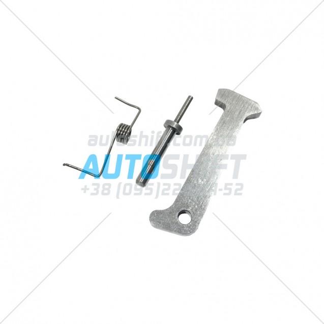 Парковочный механизм АКПП 6F35 9L8P-7A441-AE 9L8P-7A441-AF Б/У