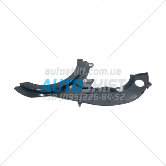 Пластиковый кожух АКПП 6F35 CV6P-7G351-AC CV6P7G351AC Б/У