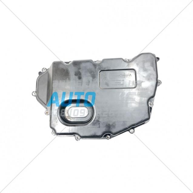 Пластиковый поддон АКПП 6F35 CV6P-7G004-AA 5154695 Б/У