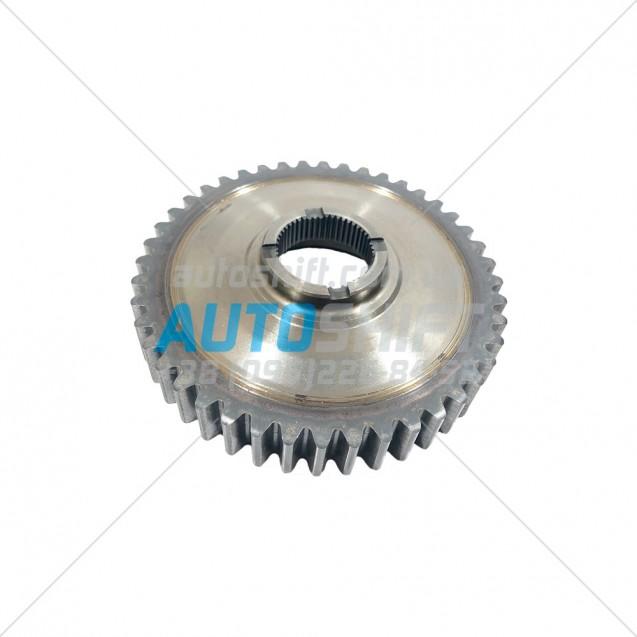 Приводной механизм в сборе АКПП 6F35 DRSPRT6F3502 9L8P-7G099-BA 9L8P-7G099-BB Б/У