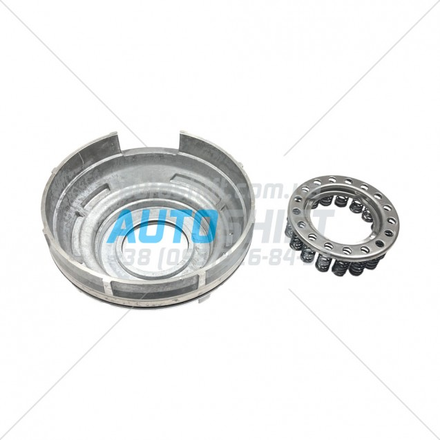 Piston, Low/Reverse CL Assembley АКПП 4L60E 4L65E 08685549 08642227 Б/У DS2021