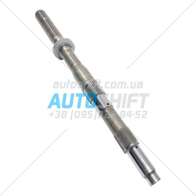 Shaft, Output and Speed Sensor Wheel АКПП 4L60E 4L65E 19356498 24202711 Б/У DS2021