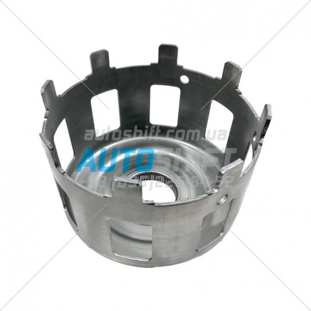 Shell, Reaction Sun Gear АКПП 4L60E 4L65E 19258702 24217145 Б/У DS2021