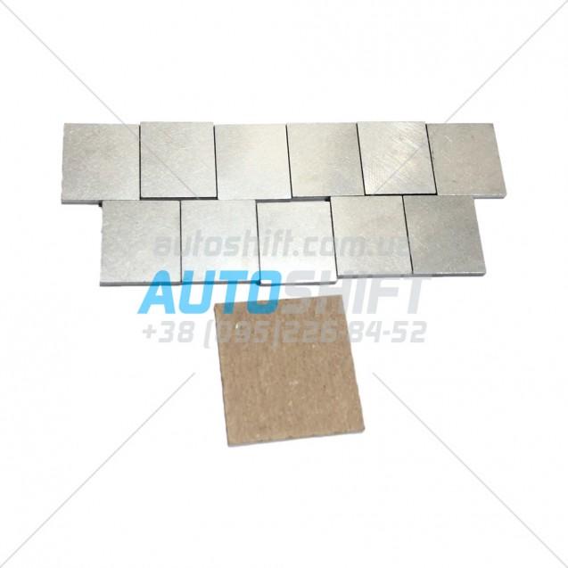 Комплект лопастей насоса АКПП 4T65E A84533ABK-1