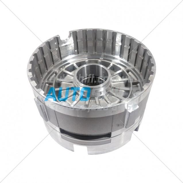 Центральный суппорт АКПП 5L40E BMW 96024082 Б/У