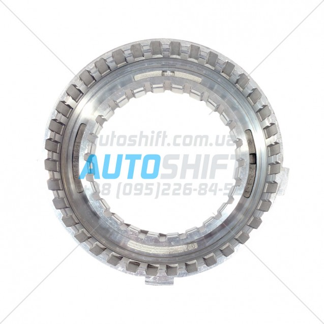 Корпус сцеплений Overdrive/Intermediate Clutch АКПП 5L40E 96020691 Б/У