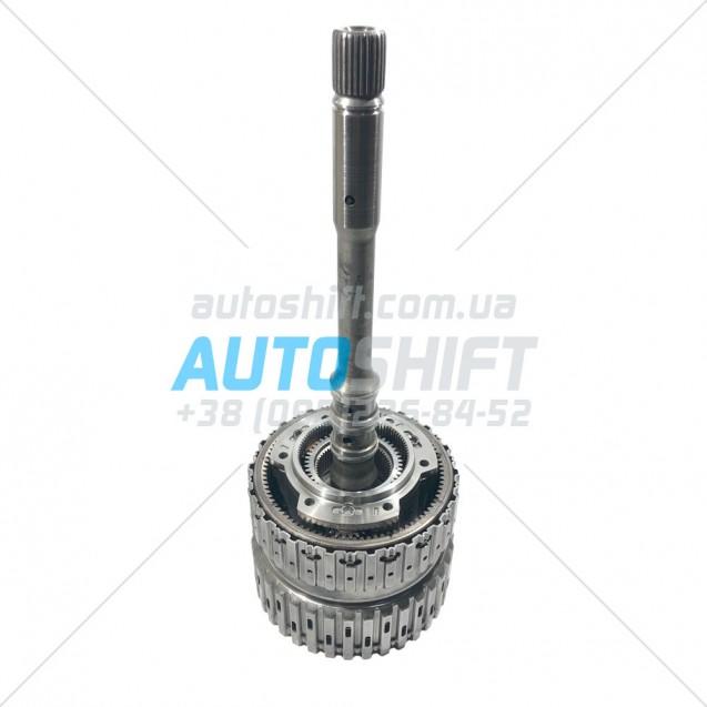 4-5-6 Clutch & Input Planet АКПП 6L45E BMW 284-06-8890 284068890