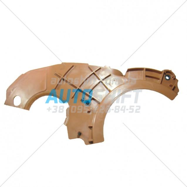 Пластиковый кожух цепи АКПП 6T30E 24239619