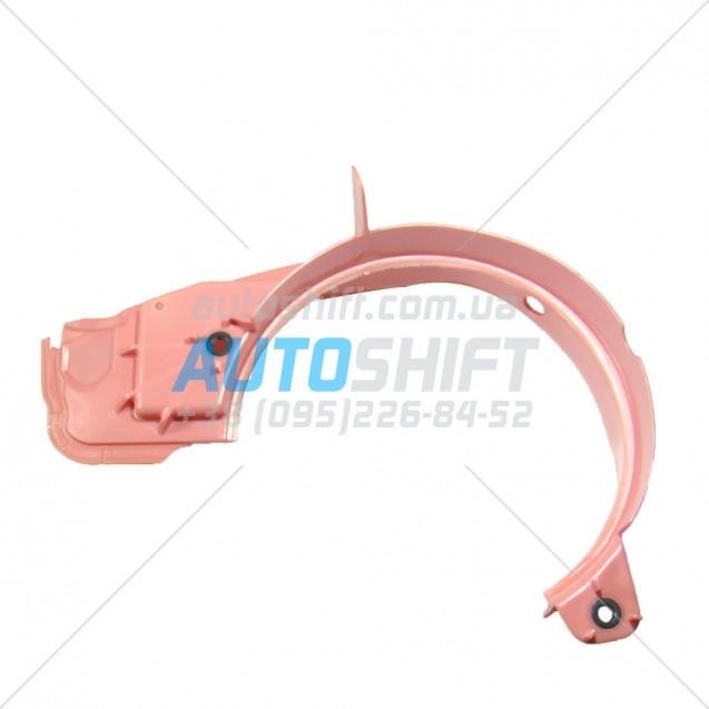 Пластиковый кожух цепи АКПП 6T40 24246165