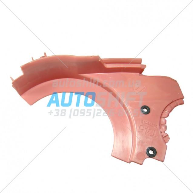 Пластиковый кожух цепи АКПП 6T45 24239618