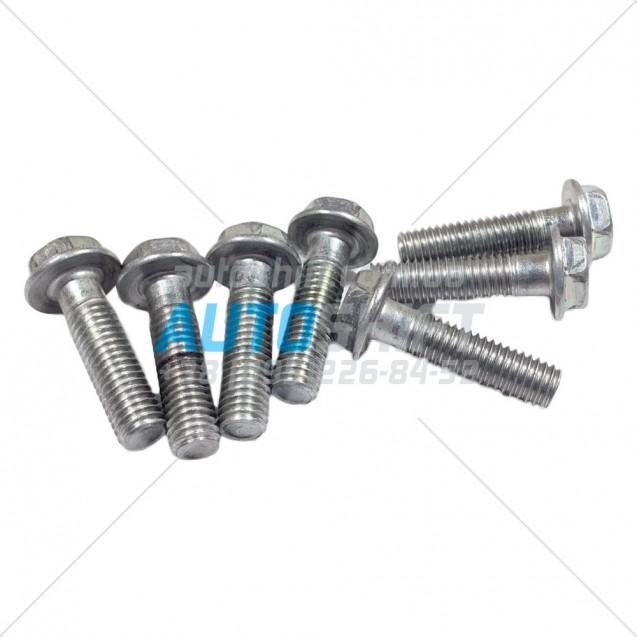 Болты ступицы масляного насоса АКПП JF011E RE0F10A 07-up Б/У