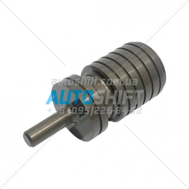 Клапан масляного насоса (ремонтный) АКПП JF011E, JF015E, JF016E, JF017E, RE0F10A, RE0F11A 33510N01 33510N-01