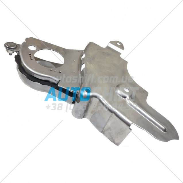 Маслоотражатель (тип 1) АКПП JF011E RE0F10A 07-up Б/У