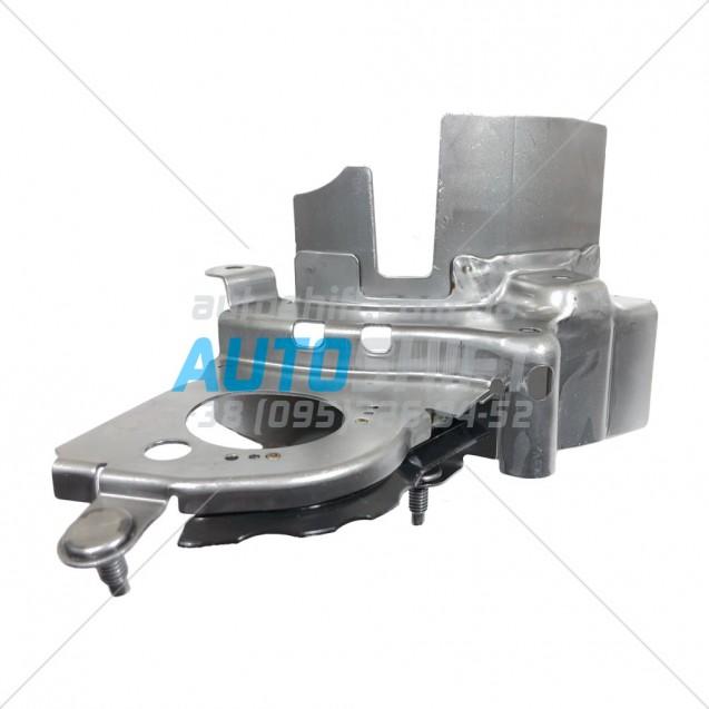 Маслоотражатель (тип 2) АКПП JF011E RE0F10A 07-up Б/У