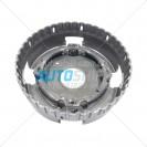 Планетарная передача на 4 сателлита АКПП JF011E RE0F10A 07-up Б/У