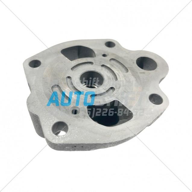 Верхняя крышка масляного насоса АКПП JF011E RE0F10A 07-up Б/У