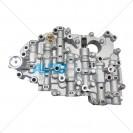 Гидроблок управления (старого образца/gen 1) АКПП JF015E RE0F11A 317053TX0C Б/У