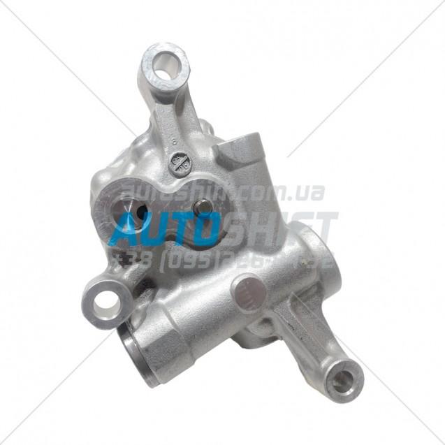 Масляный насос вариатора (восстановленный) АКПП JF015E RE0F11A 31340X0102 Б/У