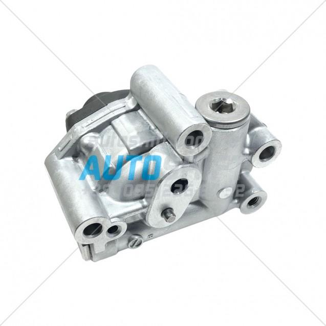 Масляный насос вариатора АКПП JF016E 3134028X8A 3134028X0A