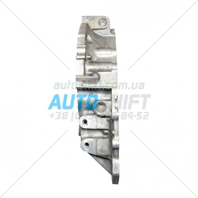 Передняя часть корпуса АКПП JF016E 2WD 28X0A AMX #5 Б/У