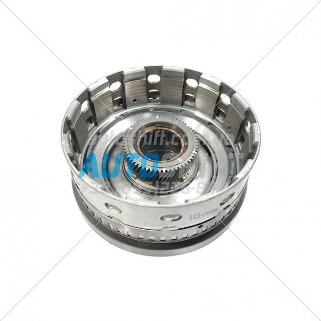 Барабан K1 АКПП 722.6 R1402721124 10mm 58T
