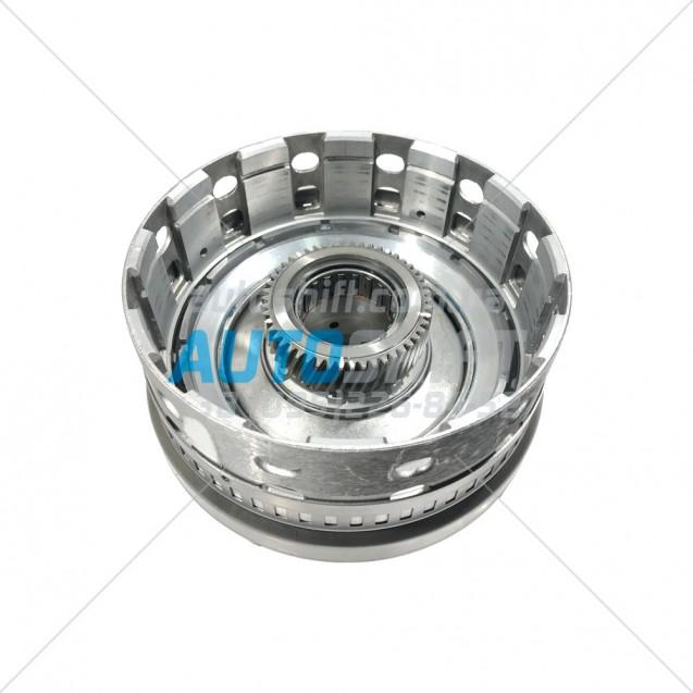 Барабан K1 АКПП 722.6 A1402721124 12.6mm 50T