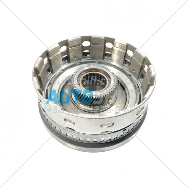 Барабан K1 АКПП 722.6 R1402721124 14mm 58T