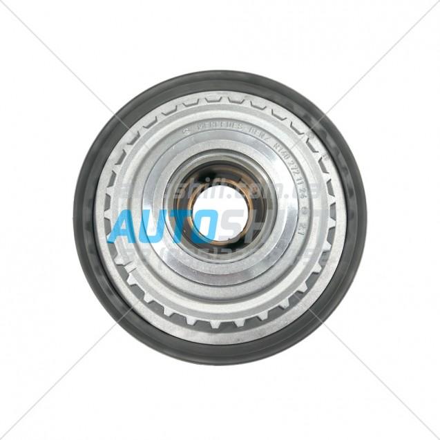 Барабан K1 АКПП 722.6 R1402721124 15mm 50T