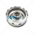Барабан K1 в сборе АКПП 722.6 R2102720024 6mm 50T